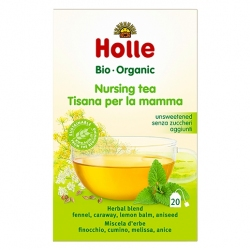 NURSING TEA, Organic